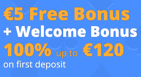 stortingsbonus 24Bettle 100% tot €120