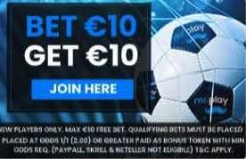 Mrplay bonus free bet