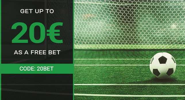 mobiusbet free bet 20