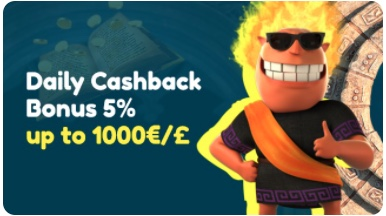 cashback bij Svenplay