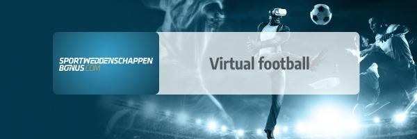 Virtueel voetbal - Hoe en waar?