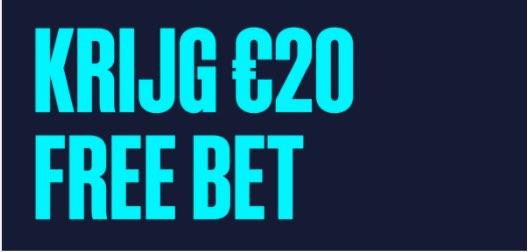 Betcity Free bet promo